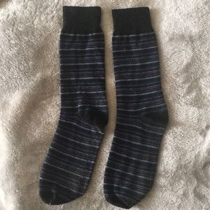 Striped Casual/Dress Socks